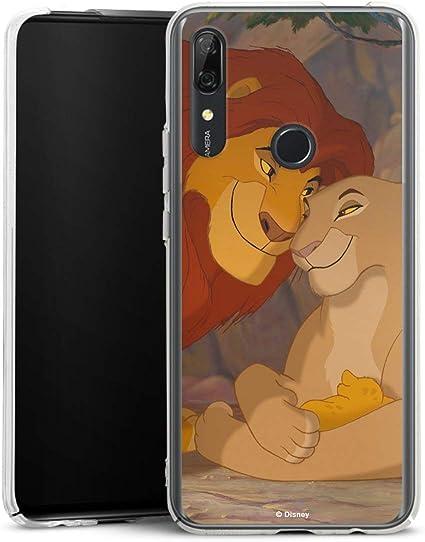 DeinDesign Coque Compatible avec Huawei P Smart Z Étui Housse Le ...