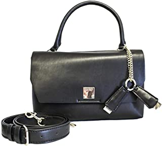 Guess Hwvg72 92210 Across Body Bag Accessories Black Pz. (190231223887)