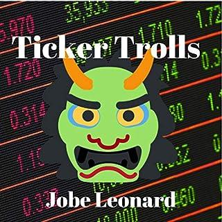 Ticker Trolls cover art