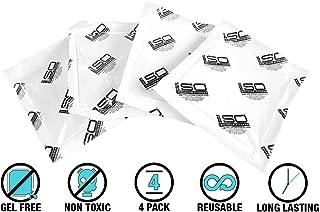 Best ice pack vs ice brick Reviews