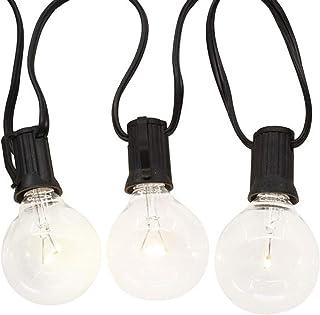 Kurt S. Adler UL1726WW Light Set, Multi