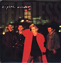Eighth Wonder - Fearless - CBS - BFP 44390 Very Good Plus (VG+)/Near Mint (NM or M-) LP