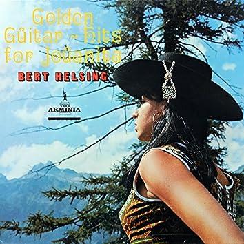 Golden Guitar - Hits for Jouanita