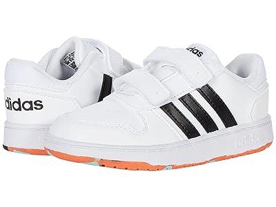 adidas Kids Hoops 2.0 (Infant/Toddler)