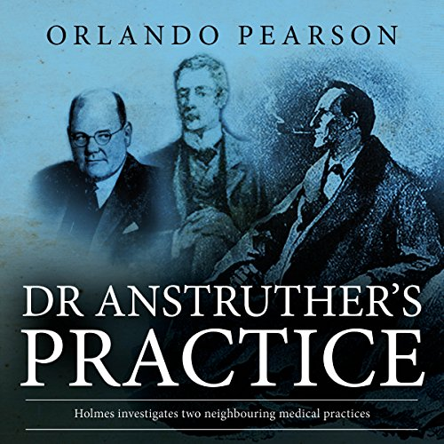 Dr. Anstruther's Practice cover art