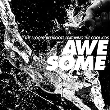 Awesome (feat. The Cool Kids)