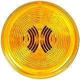 Truck-Lite Model 30 Marker Light Yellow 2' Round 30200Y