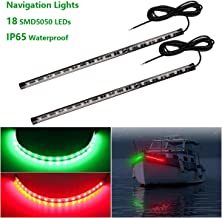 Best boat bow and stern lights Reviews