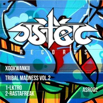 Tribal Madness Vol.2