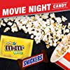 SNICKERS, M&M'S Milk Chocolate, M&M'S Peanut, TWIX & MILKY WAY Candy Variety Mix, 45.45 Ounces, 90 Pieces #4