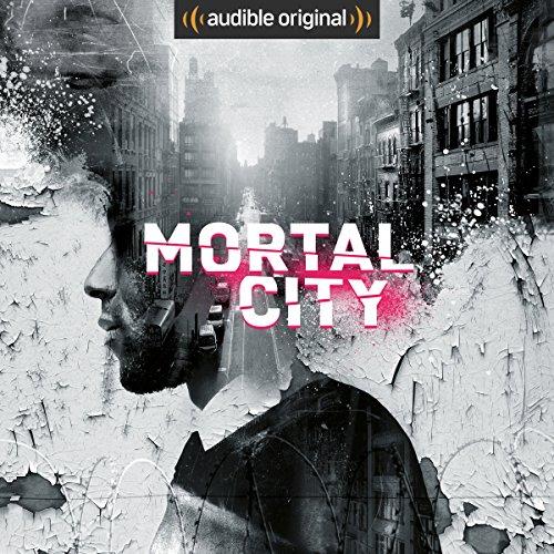 Mortal City cover art