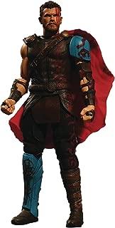 Mezco Toys One: 12 Collective: Marvel Thor Ragnarok Action Figure