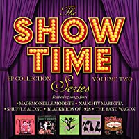 Showtime Series EP Collection Vol 2 / Various