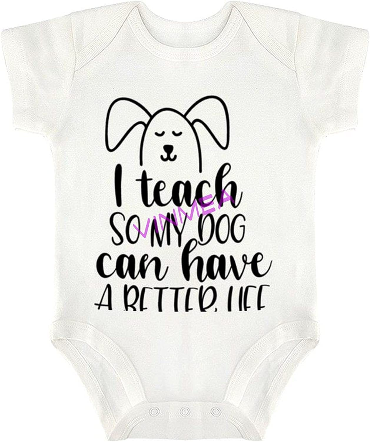 Unisex Al sold out. Baby Short Sleeve I-Teach-So-My-Dog-SVG-Cut-File-600x600 Outlet ☆ Free Shipping