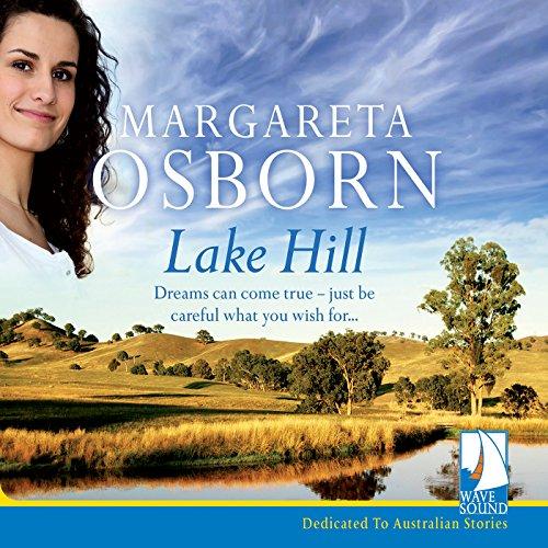 Lake Hill audiobook cover art