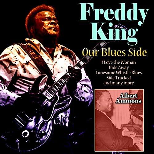 Freddy King & Albert Ammons