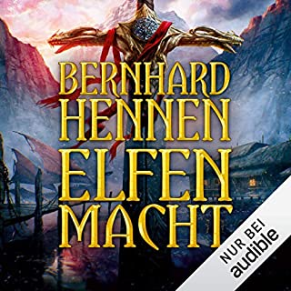 Elfenmacht cover art