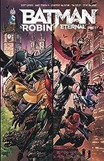 Batman & Robin Eternal Tome 1 de Snyder Scott