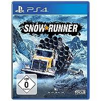 Snowrunner: Standard
