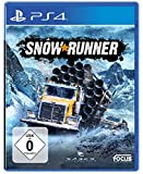 Snowrunner: Standard Edition - [PlayStation 4]