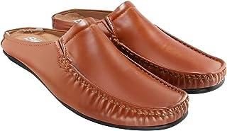 Blinder Mens Slipon Clog Casual Loafers Shoes