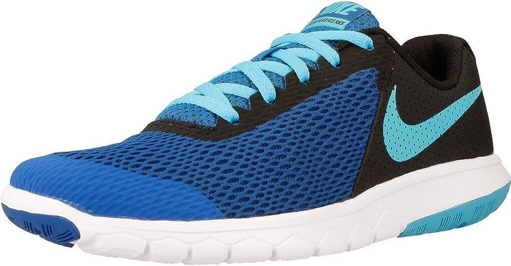 Nike Flex Experience 5 Kids Running Shoes - Blue Jay