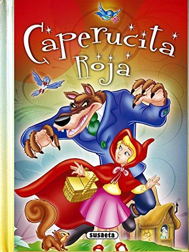 Caperucita Roja-Alicia en el país de las maravillas (2 cuentos maravillosos)
