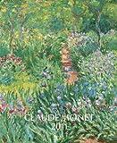 Claude Monet 2011. Special Kunstkalender - Claude Monet