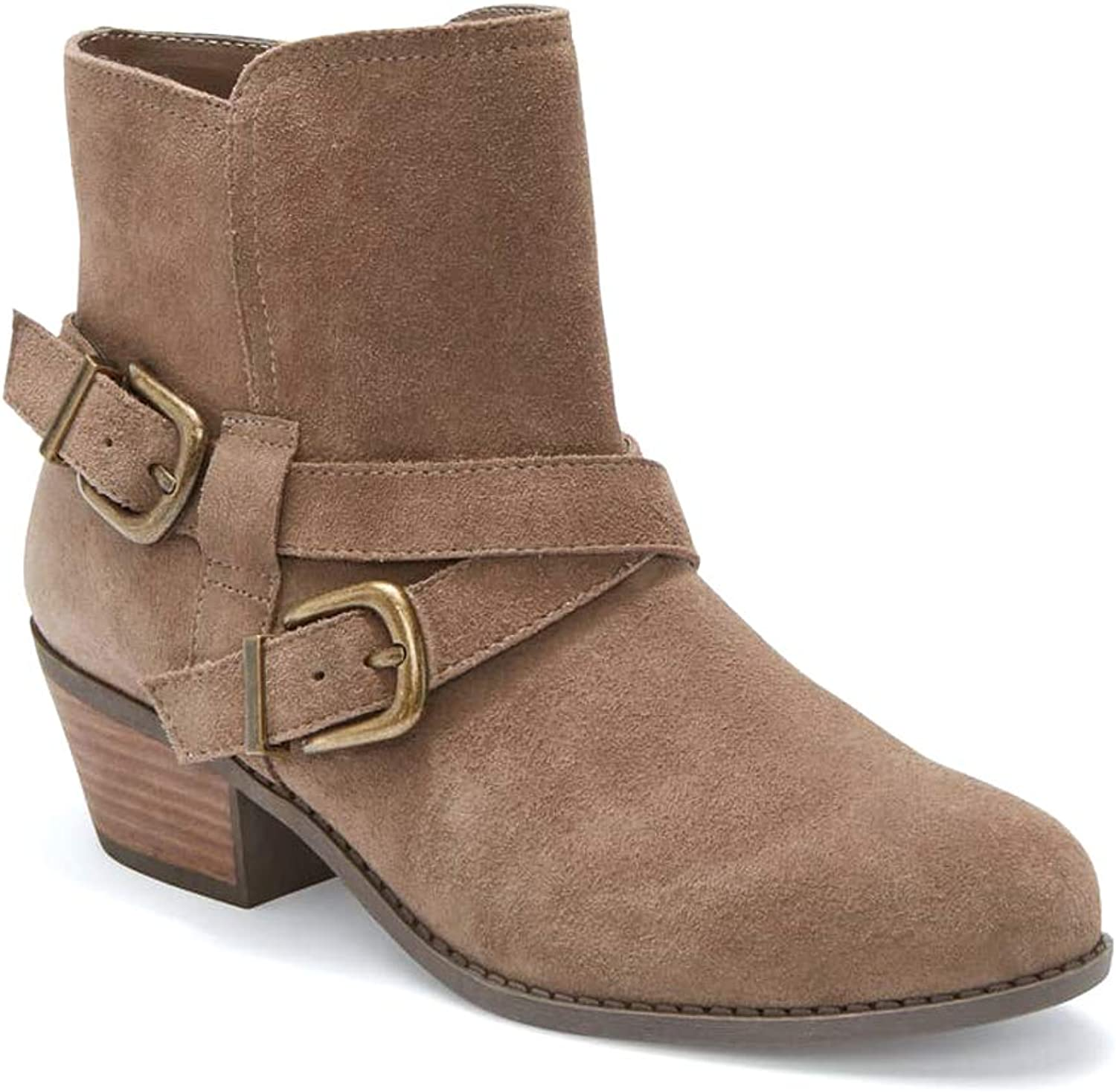 Me Too Women's Zuri Bootie
