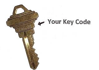 Best schlage keys cut by code Reviews