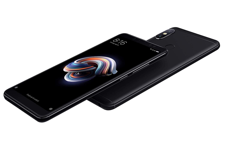 Xiaomi Redmi Note 5 (Hybrid Dual SIM) 64GB 5.99-Inch Android 7.1.2 UK Version SIM-Free Smartphone: Amazon.es: Electrónica