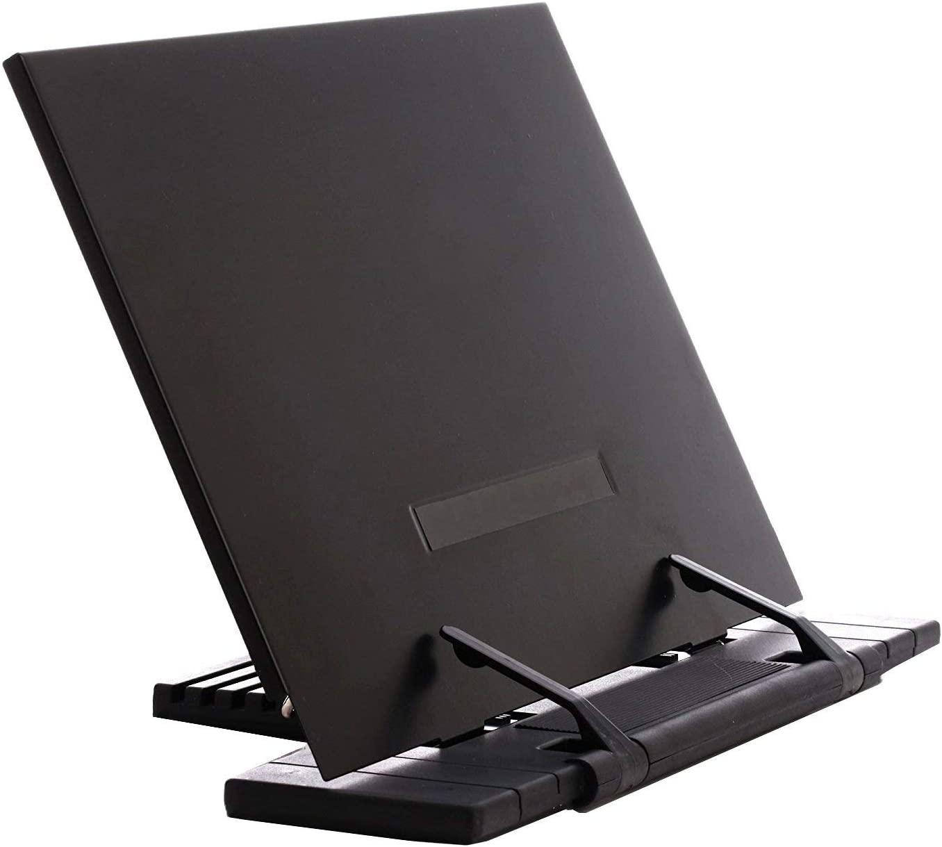Deluxe Adjustable Portable Steel Ipad Document Genuine Free Shipping Reading Book Stand Frame