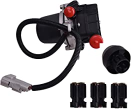 Bapmic 17610-0S010 Secondary Air Injection Pump for Lexus LX570 Toyota Sequoia Tundra Land Cruiser