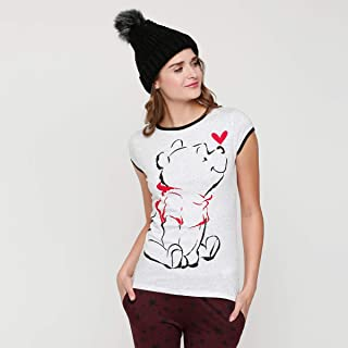 Character T-Shirt For Women