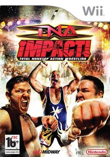TNA Impact [Importer espagnol]