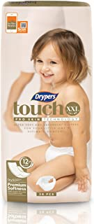 Drypers Touch, XXL, 36 count