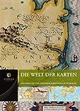 Die Welt der Karten: Historische und moderne Kartografie im Dialog - Gerald Sammet