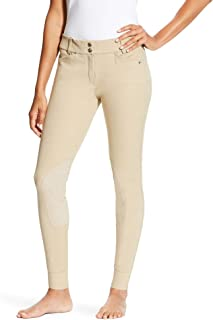 Women's Heritage Low Rise Knee Patch Front Zip PantShirt