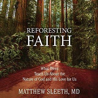 Reforesting Faith audiobook cover art