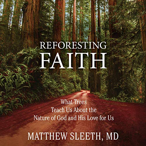Reforesting Faith Titelbild