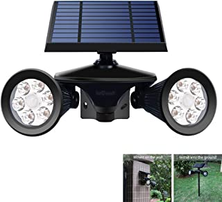 solar motion spotlights