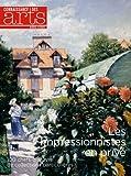 Connaissance des Arts, Hors-série N° 610 - Les impressionnistes en privé : 100 chefs-d'oeuvre de collectionneurs