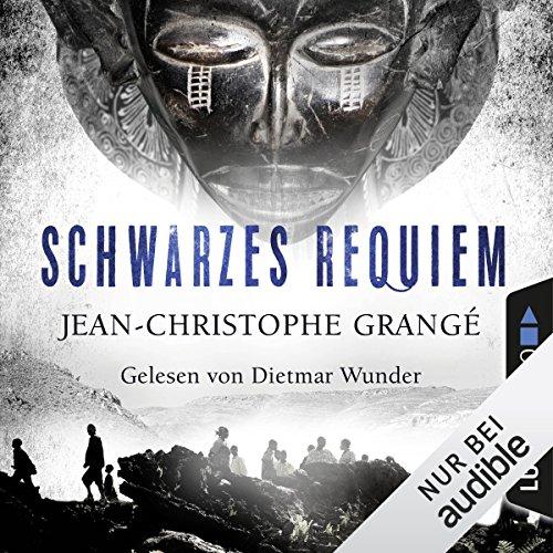 Schwarzes Requiem Titelbild