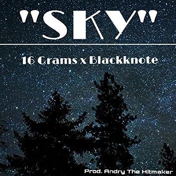 Sky (Feat. Blackknote)