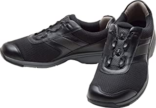 [アサヒメディカルウォーク]コンフォートウォーキングスニーカー メディカルウォークBO M018 ひざのトラブルを予防する メンズ 幅広4E メッシュタイプ KV3004 ひざにやさしい靴