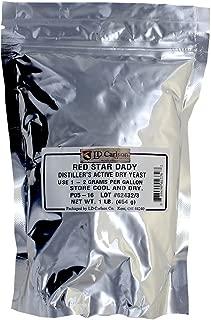 Distillers Yeast (DADY) (1 lb. bulk pack)