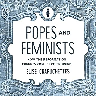 Popes and Feminists cover art