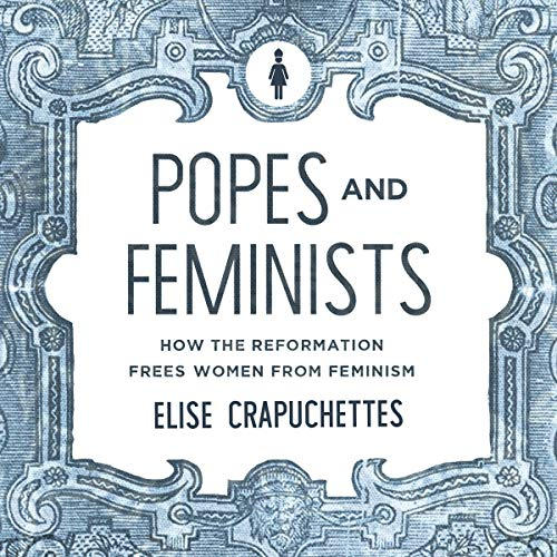 『Popes and Feminists』のカバーアート