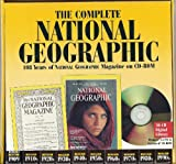 The Complete National Geographic: 108 Years of National Geographic Magazine on Cd-Rom (Version 1.0)