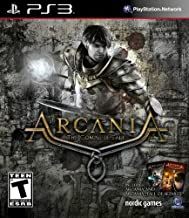 ArcaniA: The Complete Collection - Playstation 3 by Nordic Games